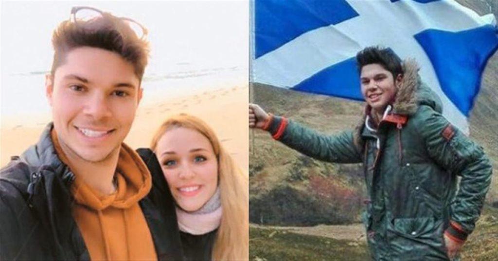 Ραγίζει καρδιές ανάρτηση της κοπέλας του 23χρονου φαντάρου Κυριάκου Ευαγγελάτου που αυτοκτόνησε