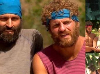 "Survivor 4 – highlights 2/3: Οι θεατές Κρις & Άλεξ, η κατάρρευση της Ελένης και το ""άδειασμα"" στον Τζέιμς"