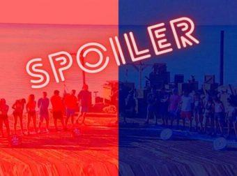 """Survivor"" Spoiler – Είναι δεδομένο. Η ομάδα που κερδίζει σήμερα την ασυλία έχει χρώμα…"