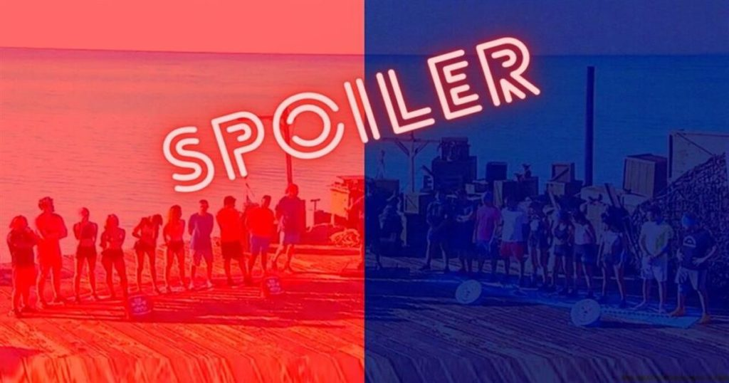 """Survivor"" Spoiler – Αυτοί οι τρείς είναι σήμερα οι υποψήφιοι πρός αποχώρηση"