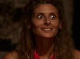 """Survivor 4: """"Δεν επιστρέφει στο παιχνίδι η Ανθή Σαλαγκούδη! Δεν υπάρχει αυτό"""""""