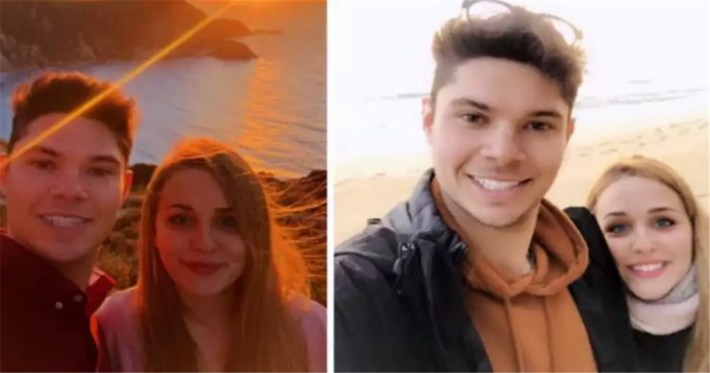 «Ραγίζει καρδιές» η σύντροφος του 23χρονου που αυτοκτόνησε στην Κεφαλονιά