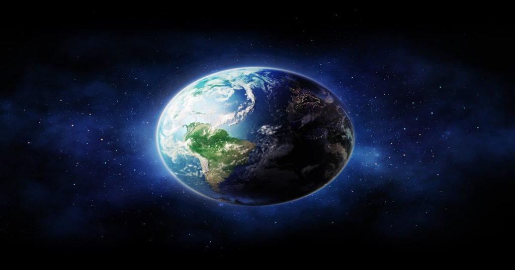 Πρόβλεψη – Καθόλου οξυγόνο πάνω στη Γη σε ένα δισεκατομμύριο χρόνια