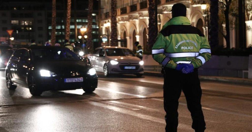 Σκέψεις για σκληρό Lockdown: Απαγόρευση κυκλοφορίας σε όλη την Ελλάδα εξετάζει η κυβέρνηση