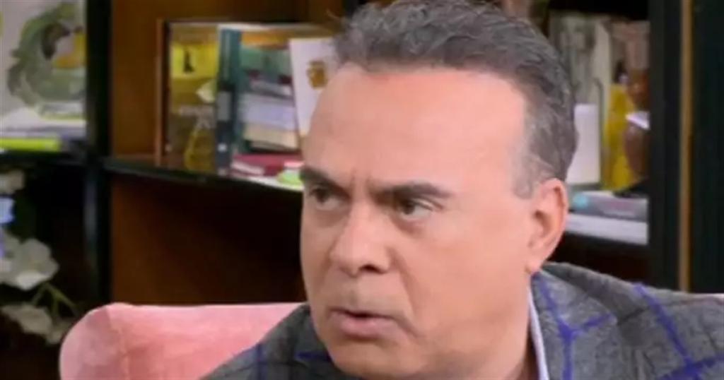 """""""Φόρτωσε"""" ο Σεργουλόπουλος με την Γερμανού – """"Τι θές να πείς… δεν σε καταλαβαίνω"""""""