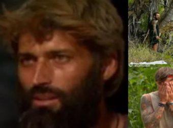 Survivor 4 – highlights 21/4: Οι επιθέσεις στον Ντάφυ, τα κλάματα του Μπόγδανου και η αποχώρηση του Παππά