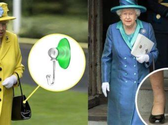 9 Γεγονότα που αποδεικνύουν τις περίεργες και παράξενες συνήθειες της Βασίλισσας Ελισάβετ