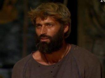 Survivor 4: Αποχώρησε ο Αλέξης Παππάς