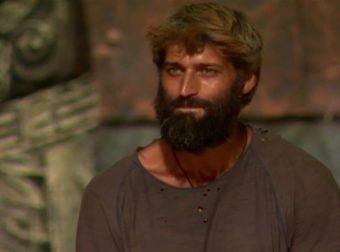 Survivor 4: Ο Παππάς αποχώρησε και το twitter το γιόρτασε