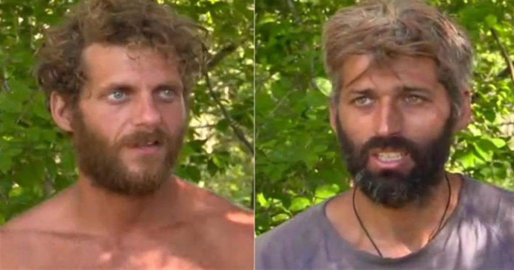 Survivor 4: Η ανάρτηση του Κρις Σταμούλη για τον Αλέξη Παππά