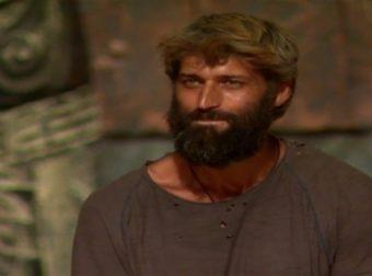 Survivor spoiler: Το απόλυτο στήσιμο με τον Αλέξη Παππά – Ο Ατζούν μας είχε μιλήσει για τον χαρακτήρα του από το trailer