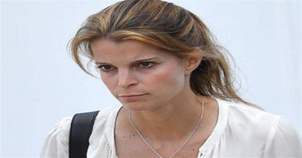 Λεσβία η Αθηνά Ωνάση; Αποκάλυψη βόμβα