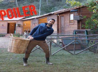 """""""Η Φάρμα"""" Spoiler – Αυτός ο παίκτης αποχωρεί σήμερα. Σεισμός στο αγρόκτημα"""