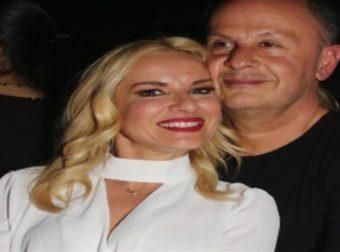 Σάλος με τη Μαρία Μπεκατώρου: Στα πράσα με πασίγνωστο τραγουδιστή!