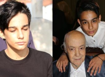 Nίκος Μπάρκουλης: «Μπαμπά έφυγες νωρίς, θα σε αγαπώ για πάντα» – Το βίντεο στο tik tok που παρερμηνεύτηκε και μια μεγάλη συγνώμη