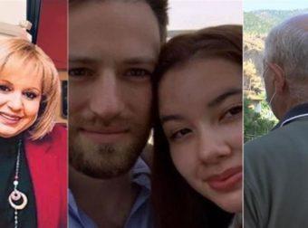 Ελένη Μυλωνοπούλου: Τι αποκάλυψε η «ψυχολόγος» για σύλληψη Μπάμπη Αναγνωστόπουλου. Άφωνη [video]