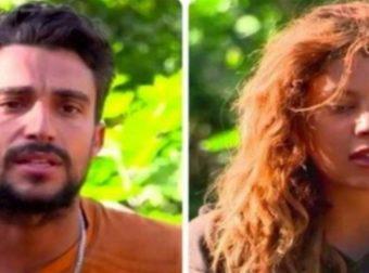 Αποκάλυψη από Σάκη – Μαριαλένα για το σeξ στο Survivor – «Δεν υπάρχει το φιλικό και…»