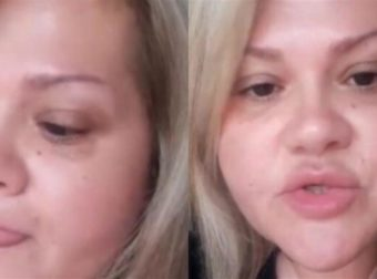 Χρίσλα Γεωργακοπούλου: «Ο αλήτης με έκλεψε και πέρασε με το ταξί πάνω απ' τα πόδια μου»