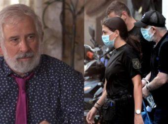 Πέτρος Φιλιππίδης: Νέο «χτύπημα» για τον ηθοποιό μετά την προφυλάκισή του