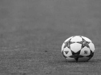 Σοκ στον αθλητικό κόσμο – Πέθανε νεαρός ποδοσφαιριστής σε τροχαίο μαζί με τον αδερφό του
