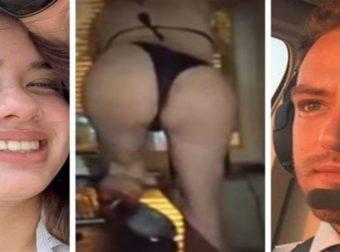 ΒΟΟΜ: Οι αμαρτωλές νύχτες του Μπάμπη Αναγνωστόπουλου με την τρανσeξουαλ Εμμανουέλα! Μαρτυρία φωτιά της ίδιας ανατρέπει τα πάντα!