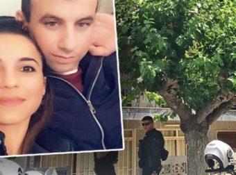 Ομολογία σοκ 35χρονου στη Δάφνη: «Γιατί σκότωσα την Άννα». Οι τελευταίες στιγμές της 32χρονης