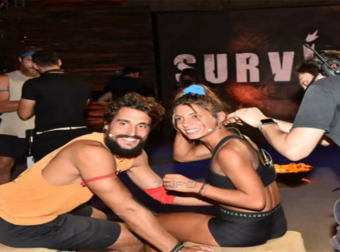 """Survivor"" – Έτσι θα ξοδέψει τις 100.000 ευρώ ο Σάκης . Δίνει και σε άλλους εκτός απο τη Μαριαλένα"