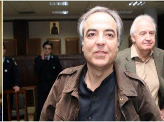 Κουφοντίνας: Κατέθεσε αίτημα για αποφυλάκιση o τρομοκράτης της 17 Νοέμβρη