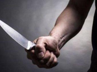ΣΟΚ στη Ρόδο – Μαχαίρωσε στο λαιμό την γυναίκα του επειδή του ζήτησε να χωρίσουν