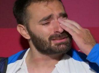 Θοδωρής Ιακωβίδης: Συγκλονιστικό κλάμα, γιατί αποχώρησε από Εθνική. Συγγνώμη Πύρρου Δήμα [video]