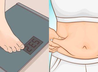Χάσε εύκολα και γρήγορα τα περιττά κιλά χωρίς δίαιτα, με τρεις απλούς τρόπους