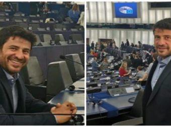 Αλέξης Γεωργούλης: «Ως ευρωβουλευτής παίρνω 25.000 ευρώ το μήνα και όχι 20.000»