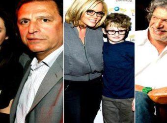 Έλληνες και Ξένοι διάσημοι που φροντίζουν παιδιά με αναπηρία