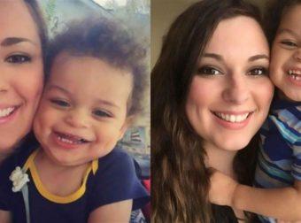 Μητέρα δίνει την καλύτερη απάντηση σε γυναίκα που προσέβαλε τον γιο της για το πρόβλημα υγείας του