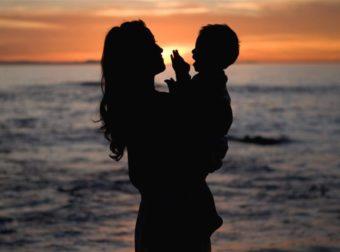 Η μάνα διαισθάνεται αν είσαι καλά όσα χιλιόμετρα κι αν σας χωρίζουν