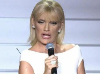 J2US: Απαράδεκτη Σάσα Σταμάτη, γιατί η Γαρμπή την έσφαξε – «Ζωντοχήρα Βανδή» [video]