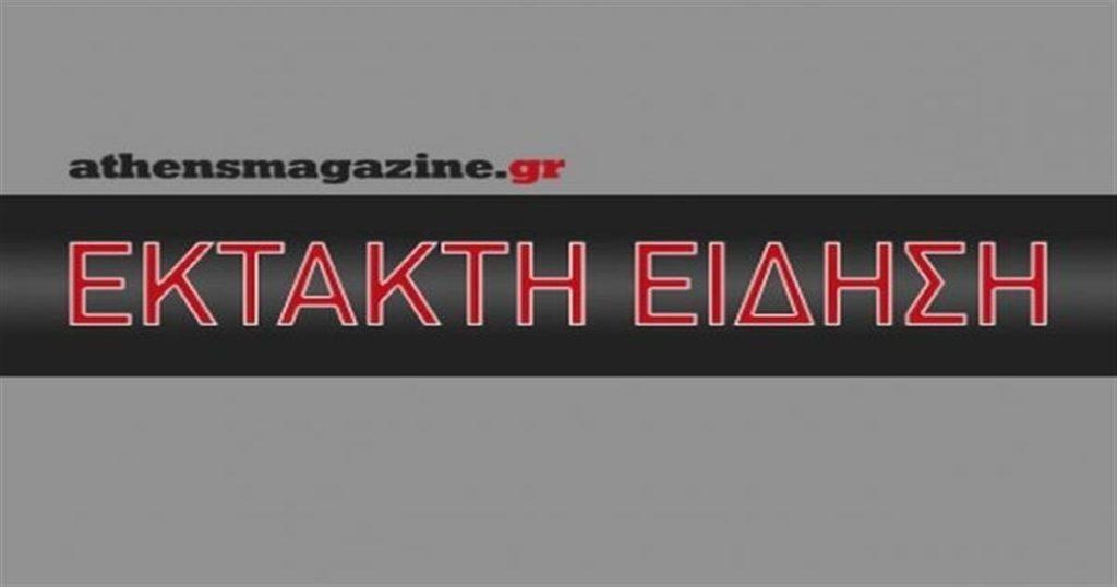 Ισχυρός σεισμός 5,7 Ρίχτερ στη Κρήτη!