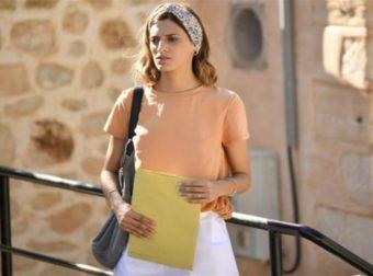 """""""Σασμός"""" spoiler – Η Χριστίνα Χειλά Φαμέλη αποκαλύπτει το μέλλον της Αργυρώς"""