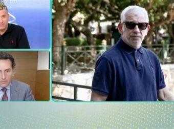 Πέτρος Φιλιππίδης: Ο νέος δικηγόρος διέψευσε είδηση που κυκλοφορεί και προκαλεί σάλο. Παραιτήθηκε ο Θέμης Σοφός