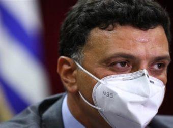 Κικίλιας: «Η χώρα θα βγει καλύτερη από ότι ήταν όταν ήρθε η πανδημία»