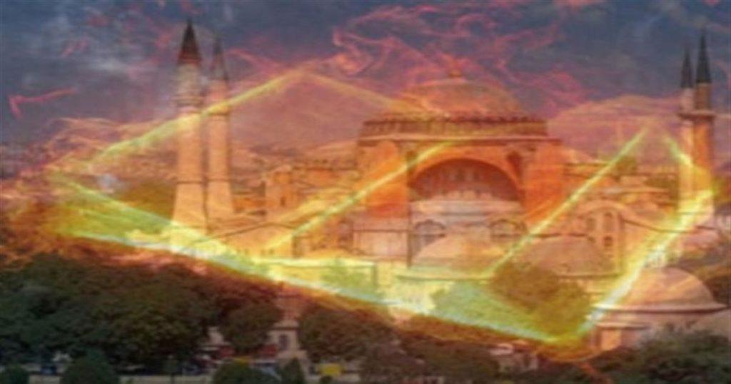 Αποκάλυψη: Προφητεία-σοκ του 1053 μ.Χ. σε βιβλιοθήκη Μονής Αγίου Όρους – Όλα όσα έγιναν και τι θα ακολουθήσουν
