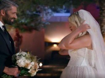 """The Bachelor"" – Το παίζει βαρύ πεπόνι ο Παππάς. Στο 7ο επεισόδιο φιλάει παίκτρια"
